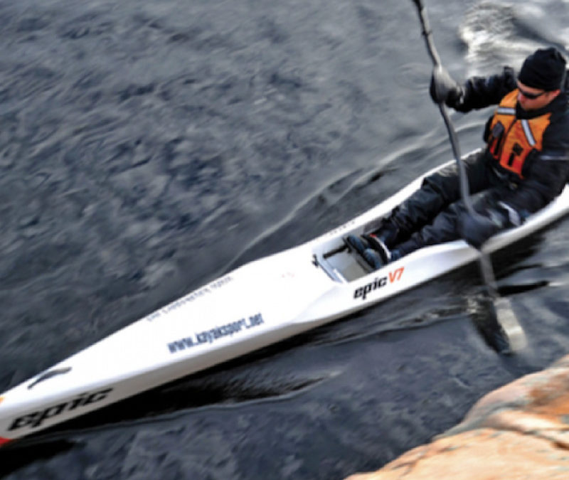 Interested in starting paddling?
